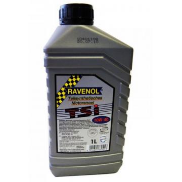 масло моторное Ravenol TSI 10w40 1л