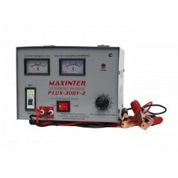 зарядное устройство plus-30 bt-2