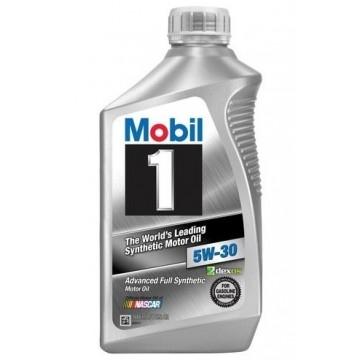 масло моторное Mobil 1 5w30 0.946л америка