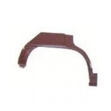 арка ремонтная nexia задняя правая