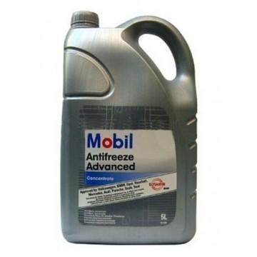 антифриз Mobil Advanced 5л