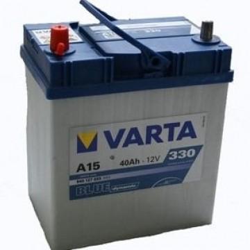 Аккумулятор 40Ач Varta 540127033 п/п