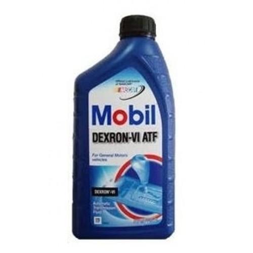 Жидкость для АКПП Mobil ATF Dexron VI 0.946л