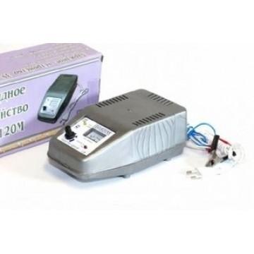 зарядное устройство зу-120м