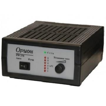 """зарядное устройство """"ОРИОН"""" 270"""