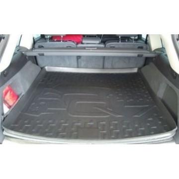 коврик багажника Audi Q7 (ауди)