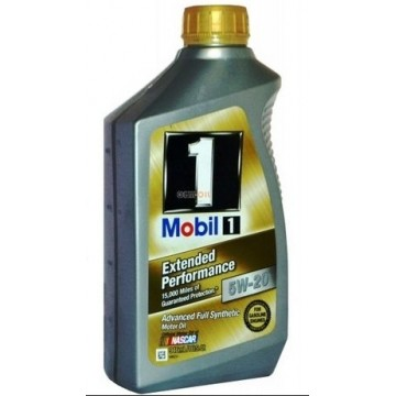 масло моторное Mobil 1 5w20 0.946л америка