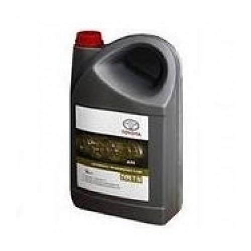 Жидкость для АКПП Toyota ATF Type T-IV 5л