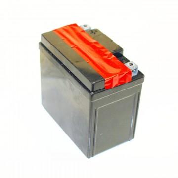 аккумулятор мото 12v 5 а/ч Сухозаряженный
