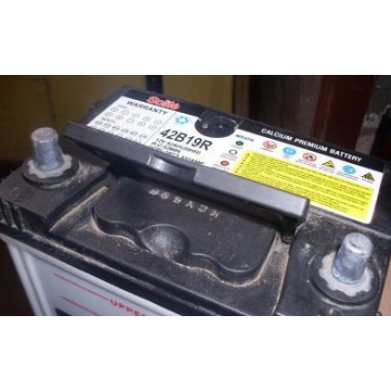 аккумулятор для matiz б/у