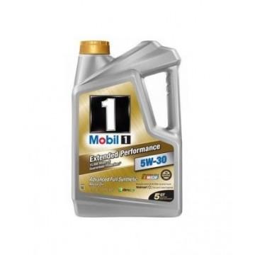 масло моторное Mobil 1 5w30 ep 4.83л америка