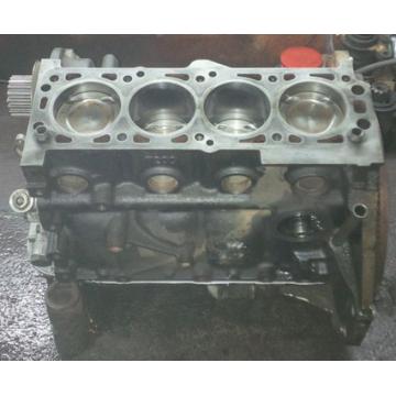 блок двигателя в сборе nexia 1.6 б/у