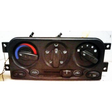 блок микроклимата matiz AC кондиционер