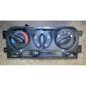 блок микроклимата matiz AC кондиционер б/у