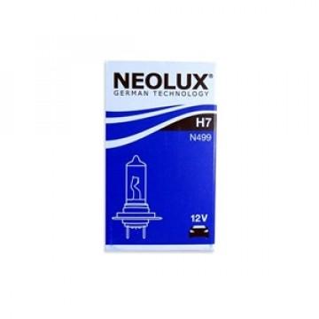 лампа H7 12-55 Neolux