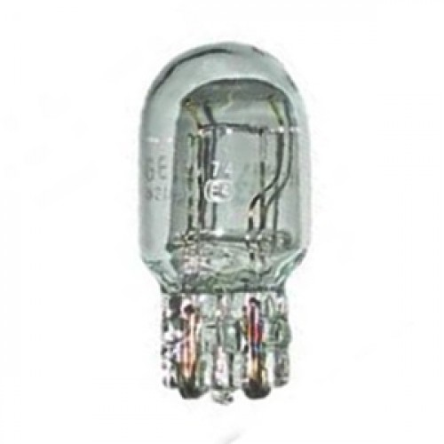 лампа 12-21-5 w3*16g б/ц 2-х контактная