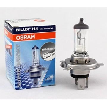 лампа H4 12-100/80 osram