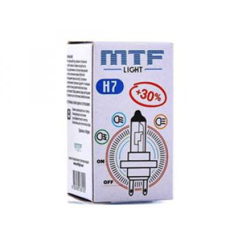 лампа H7 12-55 MTF +30 Корея