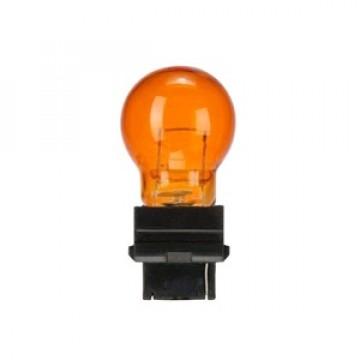 лампа 12-21 w2.5*16d б/ц янтарная америка