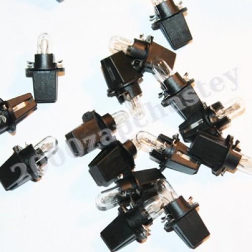 лампа 12-1,2w с патроном bx8.5d vdo приора калина