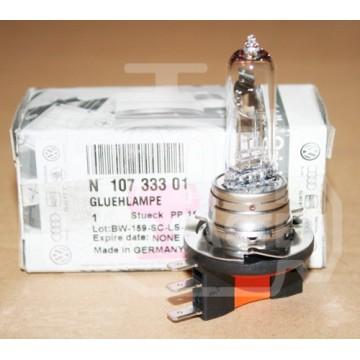 лампа h15 pgj23t-1 12v vag