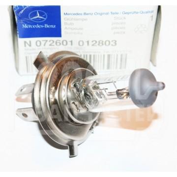 лампа h4 12-60/55 Mercedes Benz