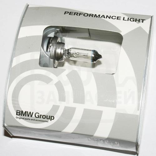 лампа H7 12-55 bmw к-т