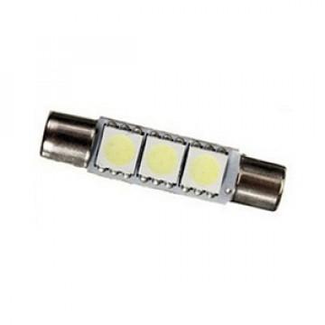 лампа диод 12-10 в козырек TS-14V1C 6641