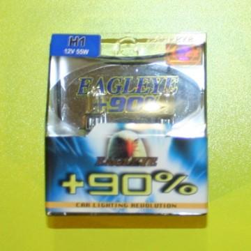 лампа H1 12-55 +90% eagleye