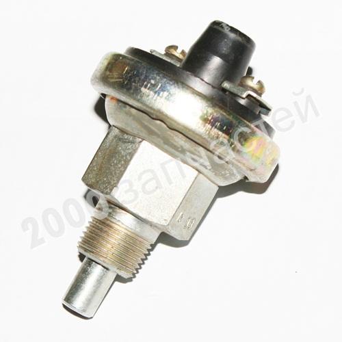 клапан для форкамерного двигателя газ 3102, 45.3710